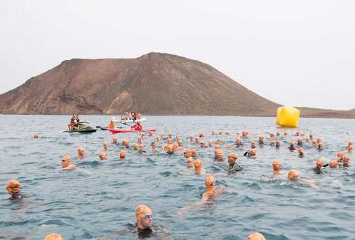 XXI Travesía Isla de Lobos - Fuerteventura