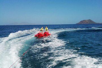Water Taxi Banana Fuerteventura